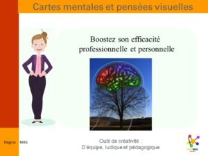 Mind mapping-cartes heuristiques