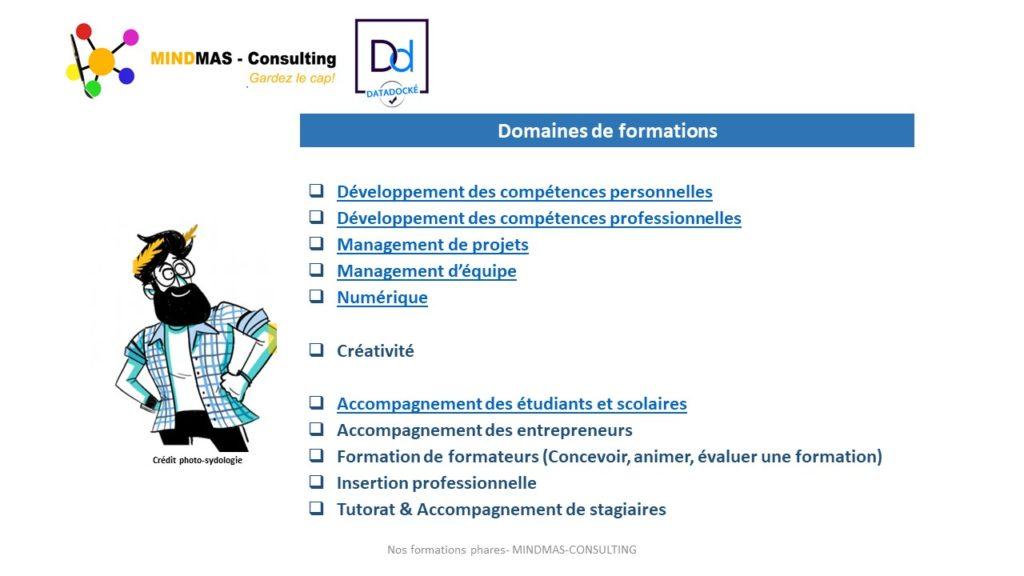 Compétences Personnelles et Professionnelles
